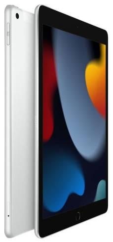 Apple 10.2-inch iPad 9 Wi-Fi 64GB - Silver
