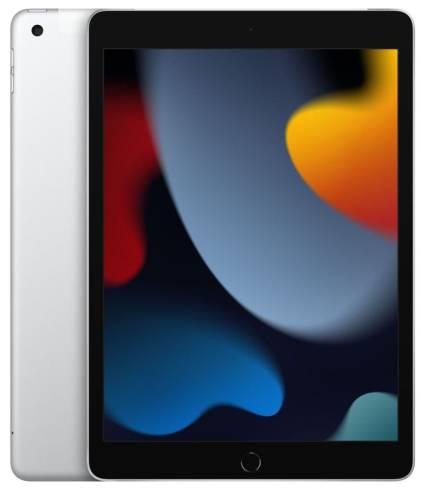 Apple 10.2-inch iPad 9 Wi-Fi 256GB - Silver