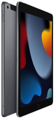 Apple 10.2-inch iPad 9 Wi-Fi + Cellular 256GB - Space Grey