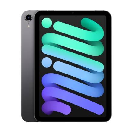 Apple iPad mini 6 Wi-Fi + Cellular 256GB - Space Grey