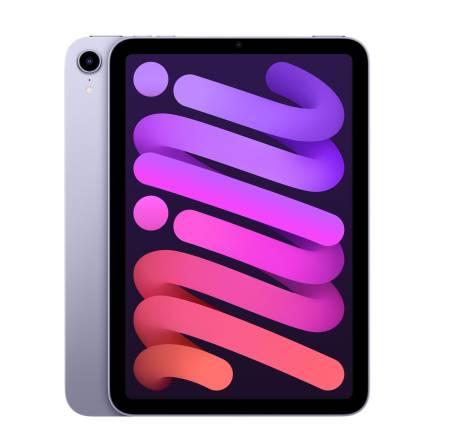 Apple iPad mini 6 Wi-Fi + Cellular 256GB - Purple