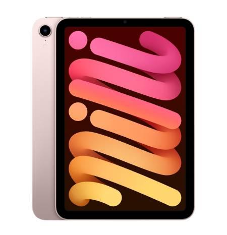 Apple iPad mini 6 Wi-Fi + Cellular 256GB - Pink