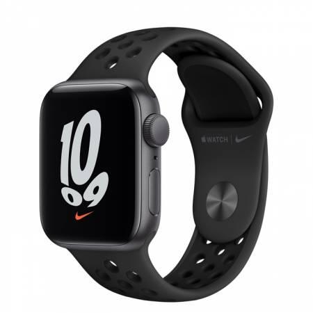 Apple Watch Nike SE (v2) GPS
