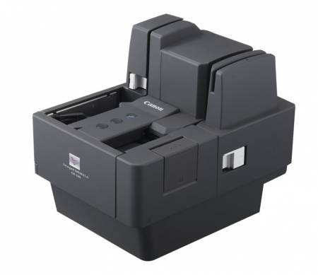 Canon cheque scanner CR-120